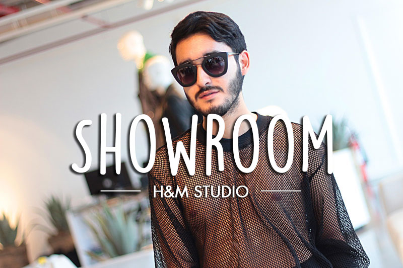 Showroom H&M