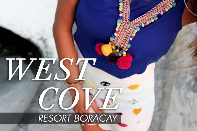 West Cove, Boracay Filipinas