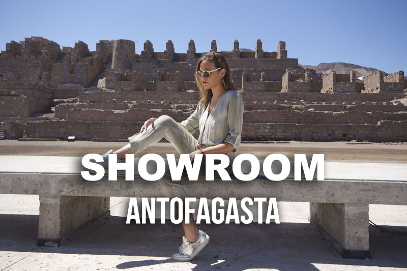 Showroom Soy Tendencia En Antofagasta