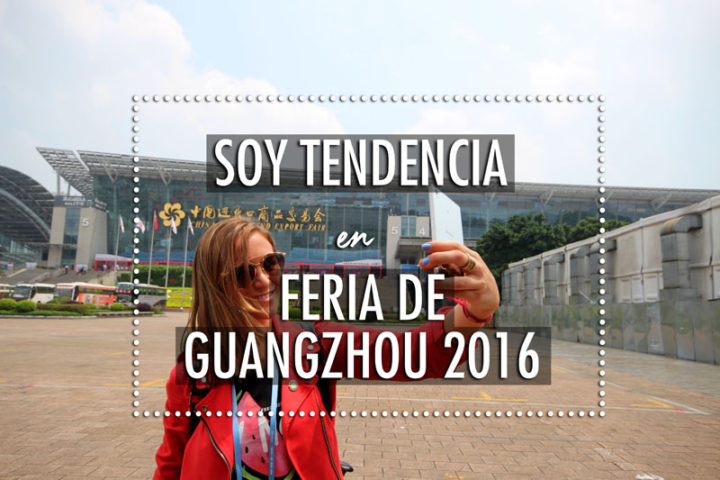 VIDEO – Soy Tendencia En Guangzhou