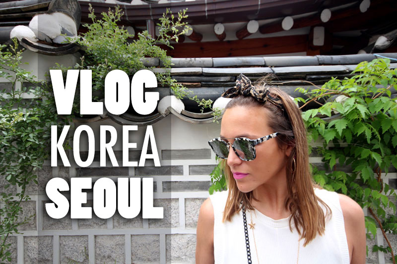 VIDEO – Soy Tendencia En Seoul, Korea