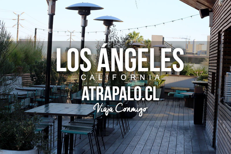 Los Ángeles, California By Atrapalo.cl