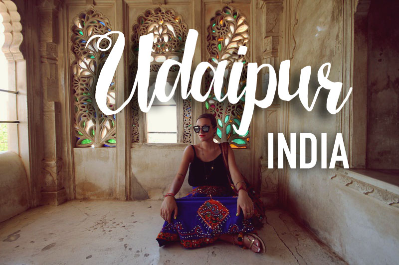 VIDEO – Soy Tendencia En Udaipur, India