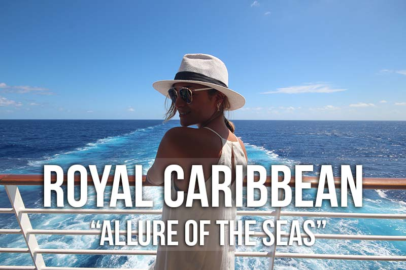 VIDEO – Soy Tendencia En Royal Caribbean By Atrapalo.cl