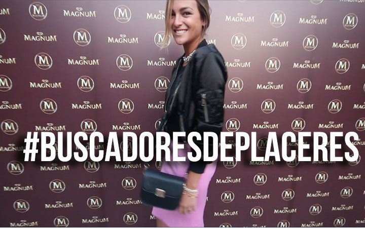 VIDEO – Soy Tendencia En EVENTO MAGNUM