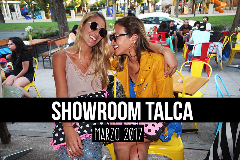 VIDEO – Showroom En Talca