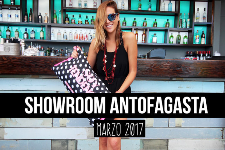 VIDEO – Showroom En Antofagasta