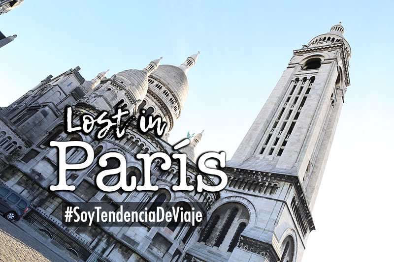 VIDEO – Perdida Por París