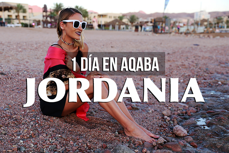 VIDEO – Soy Tendencia En Aqaba, Jordania