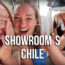 Gira De Showroom´s Soy Tendencia Por Todo Chile 2017