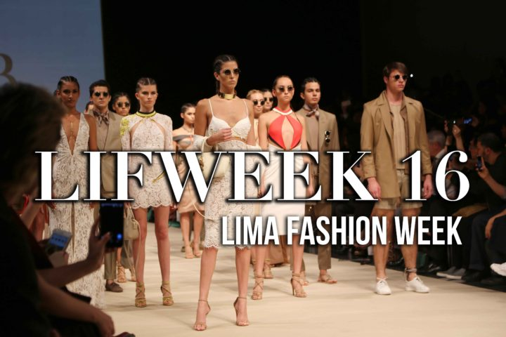 VIDEO – Único Medio Chileno En LIFWEEK 2016
