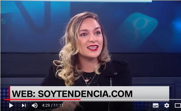 Soy Tendencia Hablando De Marketing Digital En CNN