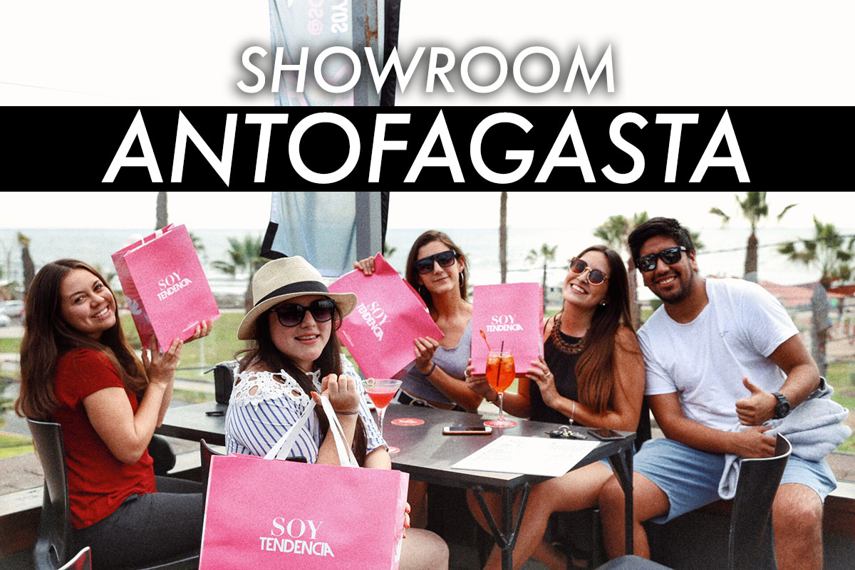 VIDEO – Showroom Antofagasta 2018