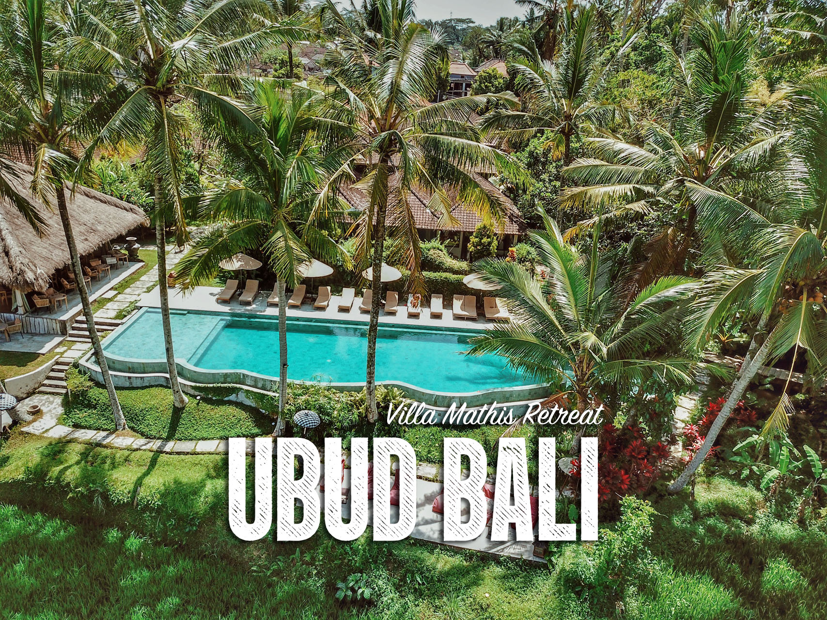 Villa Mathis Retreat – Ubud